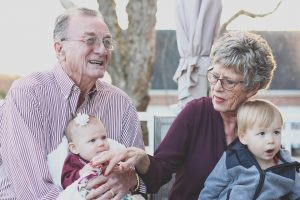 Grandparents Paying Child Support | Maxim Law, PLLC